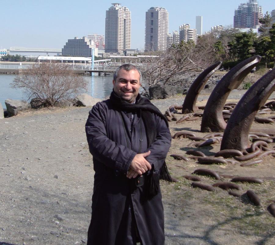 Mr.Imad HAIDAR