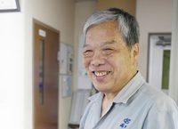 Chairman Takata