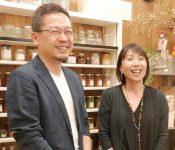 Mr.Nishitsuji Hiromichi Ms. Masuda Takumi