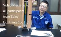 Mr Saito