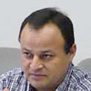Mr. Nelson Antonio ALFARO CEA