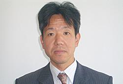 兵庫県 産業労働部 国際局 塩見 彰浩さん