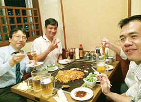 大阪府の経験を活かしてベトナムのものづくり人材を育成 JICA草の根事業大阪府・ドンナイ省のものづくり人材育成