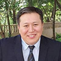 キルギス キルギス・ソフトウェア&サービス開発協会 代表 アバキロフ・アジスさん