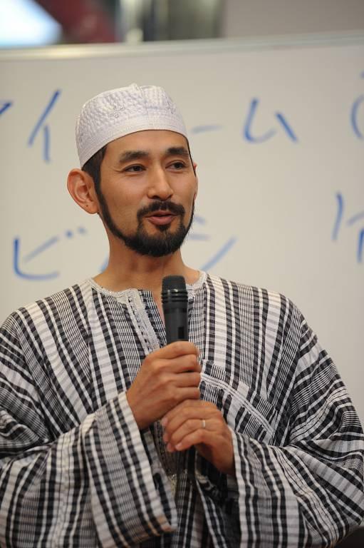 基調講演 坂本達 氏 「組織の中の変革者」