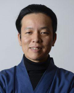 西堀 耕太郎 氏
