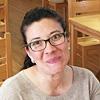 マリア・クラウディアさん (コロンビア国家計画庁企業開発局)