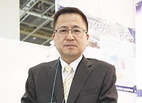 テクノグローバル株式会社 代表取締役 高田 弘之氏