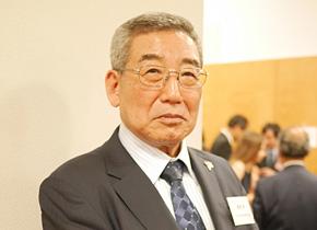 三元ラセン管工業株式会社 代表取締役 高嶋 博氏