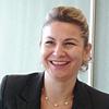 アルバニア経済・観光・貿易省職員 ネラさん