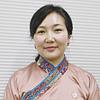 モンゴル日用品の製造会社常務取締役 オトゴーさん