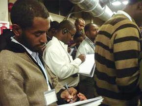 エチオピア企業が抱える共通の課題とは