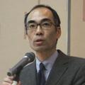 JICA関西 佐々木 十一郎所長