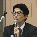 パネリスト: 中小機構近畿 経営支援課 課長代理 堀 昌徳 氏