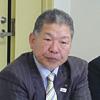 泉南乳業(株) 代表取締役 社長吉田 茂夫 氏