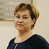 グルミラ・イブラギモヴァさん