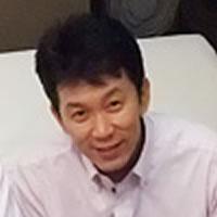中小企業の海外進出のコンサルタント 有岡 義洋 氏