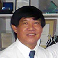 ジョージ・ウォン氏