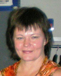 スクリャロヴァ・オーリャさん