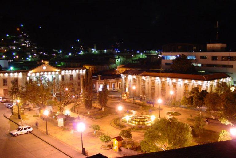 グアテマラの第2の都市ケツァルテナンゴ 帰国研修員レポート- PREX Island