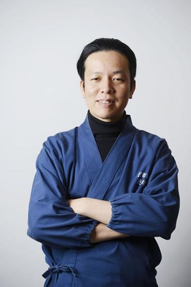 株式会社日吉屋 代表取締役社長 西堀 耕太郎 氏
