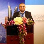 シリア企業家イマード・ハイダールさん