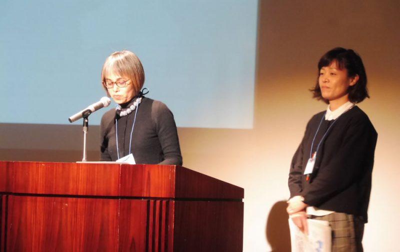 「大阪3Sサミット」で帰国研修員の活動を紹介