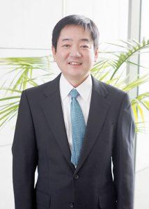 独立行政法人国際協力機構 関西センター(JICA関西) 所長 佐藤 恭仁彦氏