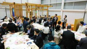 上本町SDGs大学のようす
