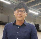 八尾市経済環境部産業政策課 松尾 泰貴氏