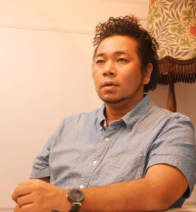 株式会社友安製作所(八尾市) 代表取締役社長 友安 啓則氏
